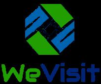 WeVisit - Mídia Digital -Inovação 3D