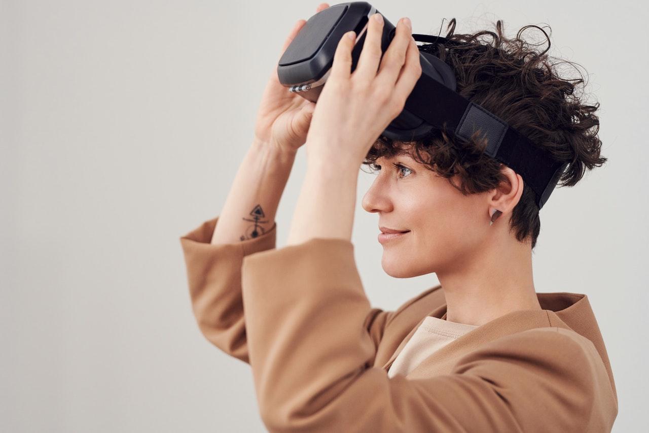 O que é realidade virtual e como isso pode impulsionar o seu negócio?