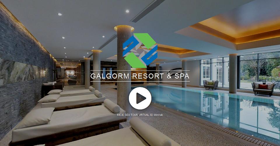 Como as visitas virtuais para hotéis podem atrair hóspedes remotamente